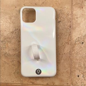 Loopy IPhone 11 Pro Max Opal Iridescent Edition
